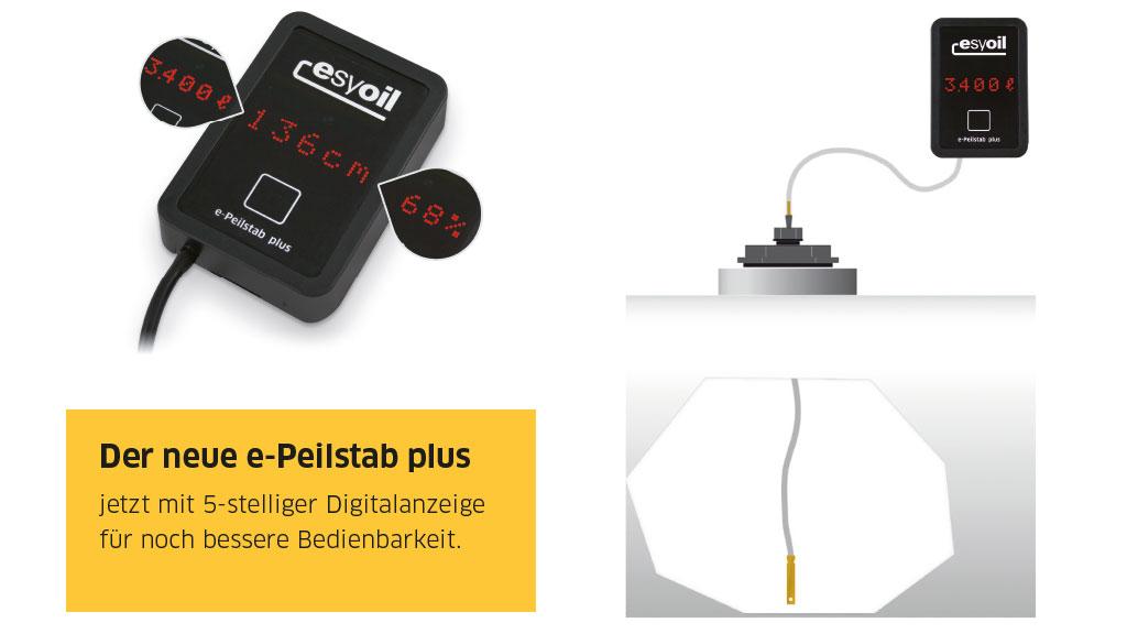 TEUFEL GmbH - Peilstab Öltanbk